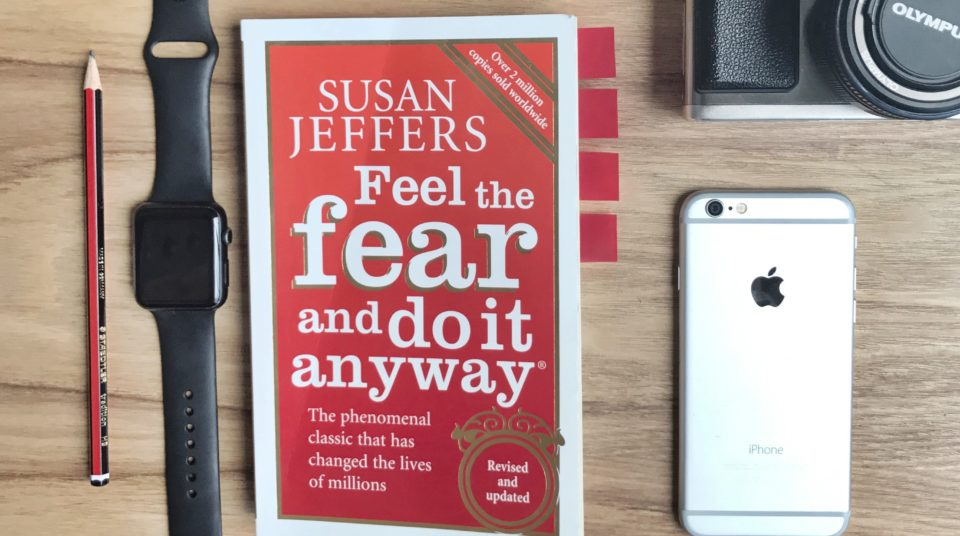 Success Coaching Lauren Trlin Feel The Fear