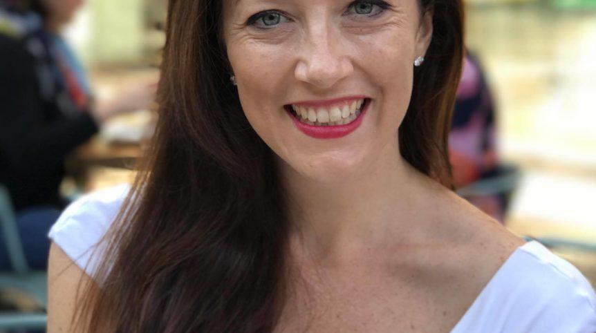 Lauren Blundell Relationship Coach Sydney