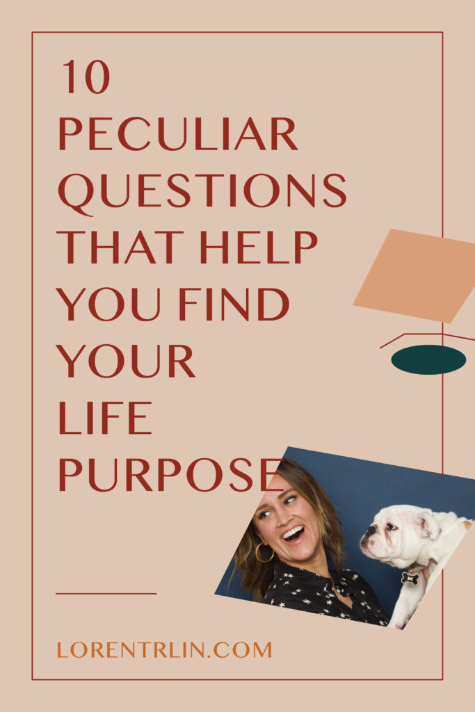 Loren Trlin - Business Coach - Find Your Purpose