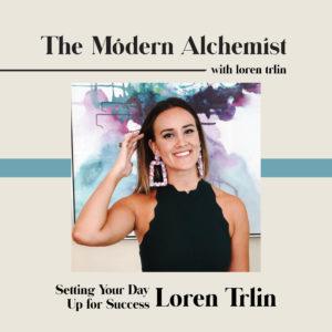 The Modern Alchemist Podcast