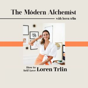 The Modern Alchemist Podcast